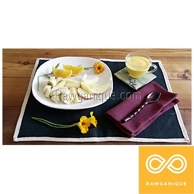 Foods Placemats For Pets